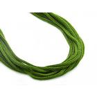 Шнур тонкий В635 4 мм (уп 100м) №223 зеленый