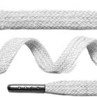 Шнур широкий ГУ15709 10 мм (уп 95 м) № 1018 белый