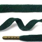 Шнур широкий ГУ15709 10 мм (уп 95 м) №1016 т. зеленый