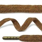 Шнур широкий ГУ15709 10 мм (уп 95 м) №1023 рыжий