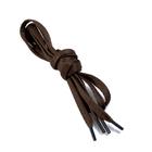 Шнурки Т-5 арт.859  8 мм 100 см коричневый