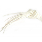Шнурки Т1/2 60 см бел.