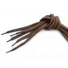 Шнурки Т3/4 100 см коричн.