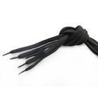 Шнурки Т3/4 100 см чёрн.