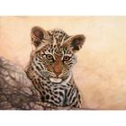 Алмазная мозаика Milato № 183  «Молодой охотник»
