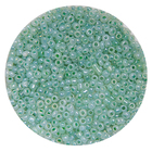 Бисер Тайвань (уп. 10 г) 0154 голубой перламутровый