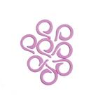Булавки (кольцо) маркировочные для вязания 2*2 см Р большое уп.20 шт