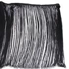Бахрома  50 см (уп. 3 м ) чёрный