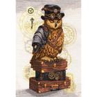Набор для вышивания Золотое руно ЛС-006 «Ключ времени» 38*26 см