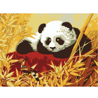 Набор юного художника Molly G-S005  «Панда»