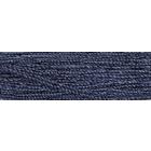 Нитки п/э №40/2 Aquarelle №194 сине-черный
