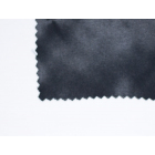 Ткань подкл. поливискон, вискоза 50%; п/э 50% однотонная (шир. 145 см) TR5050 чёрный в интернет-магазине Швейпрофи.рф
