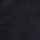 Ткань подкл. поливискон, вискоза 50%; п/э 50% однотонная (шир. 150 см) PV-100/132 т.-сер./серый