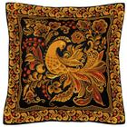 Набор для вышивания Риолис №1758 «Подушка/панно Хохлома» 40*40 см