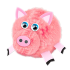 Набор для творчества фигурка из помпона  «Свинка» 1534108