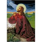 Рисунок на канве Гелиос И-029 «Иисус Христос» 40*56,5 см