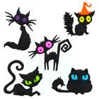 Фигурки 9486 «Зловещие коты»