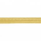 Кант атласный цветной Ч. (уп. 65,8 м) 277 бежевый
