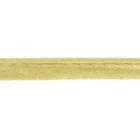 Кант атласный цветной Ч. (уп. 65,8 м) 306 св.бежевый