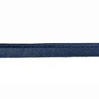 Кант атласный цветной Ч. (уп. 65,8 м) 330 синий