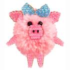 Набор для творчества Клевер АА 09-205 «Маленькая свинка» (брелок)