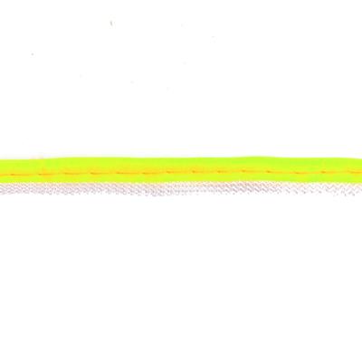 Светоотраж. кант 10 мм уп. 50 м 7723007 салатовый в интернет-магазине Швейпрофи.рф