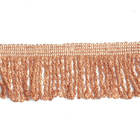 Бахрома TSH (уп. 20 м) №15 абрикос