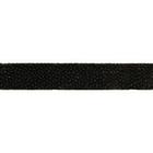 Клеевая лента нитепрошивная 12 мм 0536-0014 (рул. 100 м) черн. (по косой) 7719620
