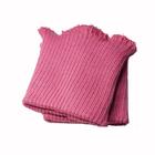 Манжеты п/ш плотные СП 714 розовый