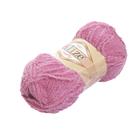 Пряжа Софти (Softy)  50 г / 115 м 191 св.розовый