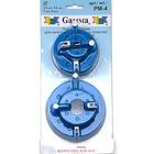 Приспособление для помпонов PM-4 д.9/7/5,5/3,5 см (4шт)