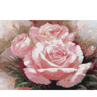 Алмазная мозаика Milato № 114 «Нежная роза»