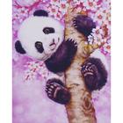 Алмазная мозаика Milato № 260  «Веселая панда»