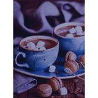 Алмазная мозаика Milato № 716 «Шоколадный восторг»