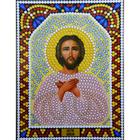 Алмазная мозаика ТМ Наследие 058 «Алексей»