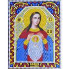 Алмазная мозаика ТМ Наследие 082 «Помощница в родах»