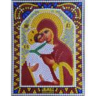 Алмазная мозаика ТМ Наследие 083 «Владимирская»