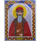 Алмазная мозаика ТМ Наследие 106 «Ярослав» 10,5*14,5 см