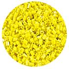 Астра бисер (уп. 20 г) М42 желтый матовый