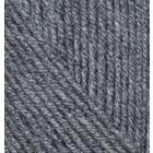 Пряжа Кашмира (Cashmira), 100 г / 300 м, 182 т.-серый