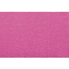 Бумага гофр. (Италия) 180 г/м2  ZA (0,5*2,5 м ) 550 пастельно-розовый в интернет-магазине Швейпрофи.рф