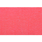 Бумага гофр. (Италия) 180 г/м2  ZA (0,5*2,5 м ) 571 розово-персиковый в интернет-магазине Швейпрофи.рф