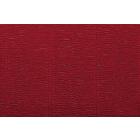 Бумага гофр. (Италия) 180 г/м2  ZA (0,5*2,5 м ) 586 вишневый в интернет-магазине Швейпрофи.рф