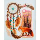 Набор для вышивания Panna Ж-0627 «Ловец снов»