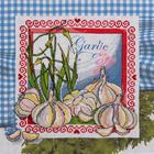 Набор для вышивания Panna КТ-1630 «Аромат кулинарии» 18*17,5 см