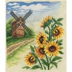 Набор для вышивания Panna ПС-0384 «Мельница»