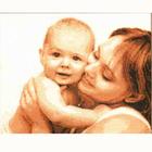 Набор для вышивания Алиса 4-13 «Мой малыш»