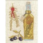 Набор для вышивания Овен №486 «Кухонная миниатюра 2» 15*20 см