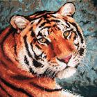 Набор для вышивания Риолис №1282 «Амурский тигр»