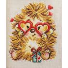 Набор для вышивания РТО C152 «Влюбленный ежик»